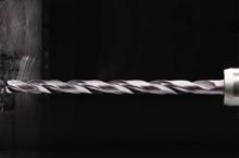 Kennametal 4 Margin Carbide Universal Drills