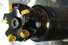 Kennametal Rodeka Copy Mill Bodies