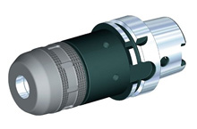 Kennametal Erickson HSK63A HPMC High Performance Chucks