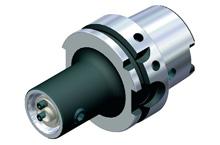 Kennametal Erickson HSK63A KM Modular Adaptors