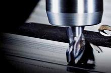 Kennametal Carbide Endmills for Aluminium