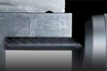 Kennametal High Performance/Finishing Carbide Endmills