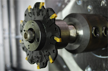 Kennametal Slotting Cutter Bodies
