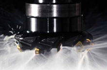 Kennametal Indexable Milling