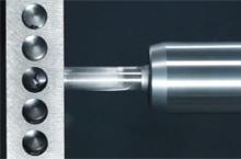 Kennametal KenTip Modular Drill Bodies
