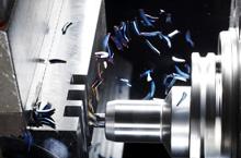 Kennametal Milling Tools