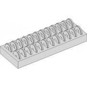 ER16 Locknut Coolant Seal Disk Set