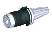 Kennametal Erickson DV50 Drill Chucks