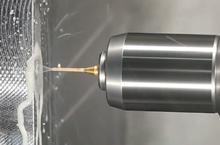 Kennametal 'Go Drill' Carbide Drills