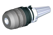 Kennametal BT30 HPMC High Performance Chucks