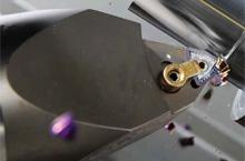Kennametal  Carbide Turning Inserts