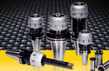 Kennametal Erickson Tooling Systems