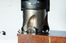 SECO Milling Tools