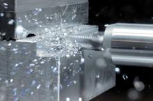 Kennametal Carbide Endmills