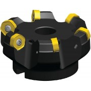 Dodeka Mini High-Feed 15°, Shell Mills